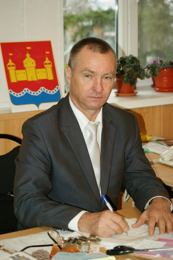 Глотов Николай Иванович